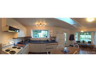 Photo 8: 1394 North Beach Rd in SALT SPRING ISLAND: GI Salt Spring House for sale (Gulf Islands)  : MLS®# 728055