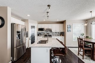 Photo 11: 7879 Wentworth Drive SW in Calgary: West Springs Detached for sale : MLS®# A1103523