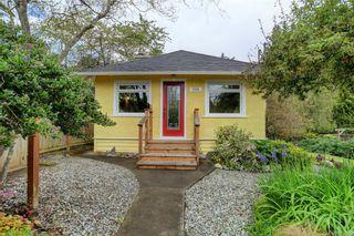 Photo 1: 3368 Wascana St in : SW Gateway House for sale (Saanich West)  : MLS®# 815141