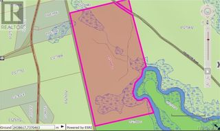 Photo 1: - Yourette Road in Dewolfe: Vacant Land for sale : MLS®# NB062662