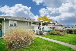 Photo 18: 828 WILLIAM Street in New Westminster: The Heights NW House for sale : MLS®# R2216361