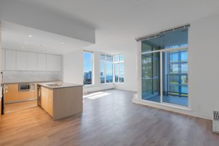 """Photo 4: 1302 8940 UNIVERSITY Crescent in Burnaby: Simon Fraser Univer. Condo for sale in """"Terraces at the Park"""" (Burnaby North)  : MLS®# R2555669"""