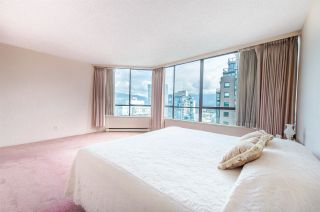 """Photo 13: 1901 738 BROUGHTON Street in Vancouver: West End VW Condo for sale in """"Alberni Place"""" (Vancouver West)  : MLS®# R2396844"""