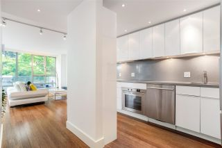 """Photo 16: 301 930 CAMBIE Street in Vancouver: Yaletown Condo for sale in """"PACIFIC PLACE LANDMARK II"""" (Vancouver West)  : MLS®# R2592533"""