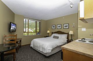 """Photo 3: 612 4315 NORTHLANDS Boulevard in Whistler: Whistler Village Condo for sale in """"CASCADE LODGE"""" : MLS®# R2388811"""