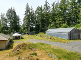Photo 24: 5046 Rocky Point Rd in Metchosin: Me Rocky Point House for sale : MLS®# 842650
