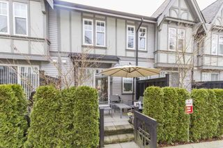 Photo 17: 60 1320 RILEY Street in Coquitlam: Burke Mountain Townhouse for sale : MLS®# R2258687