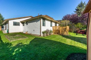 """Photo 17: 15304 85A Avenue in Surrey: Fleetwood Tynehead House for sale in """"Fleetwood"""" : MLS®# R2217891"""