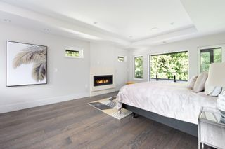 Photo 24: 3850 HILLCREST Avenue in North Vancouver: Edgemont House for sale : MLS®# R2621492