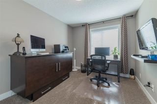 Photo 35: 7512 MAY Common in Edmonton: Zone 14 Townhouse for sale : MLS®# E4253106