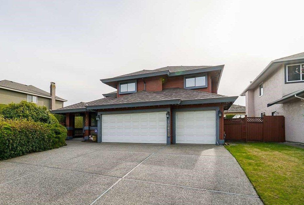 Main Photo: 10629 HARROGATE Drive in Delta: Nordel House for sale (N. Delta)  : MLS®# R2568834