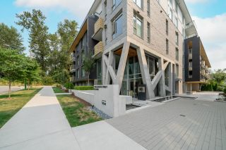 """Photo 4: 103 7428 ALBERTA Street in Vancouver: South Cambie Condo for sale in """"BELPARK BY INTRACORP"""" (Vancouver West)  : MLS®# R2625633"""
