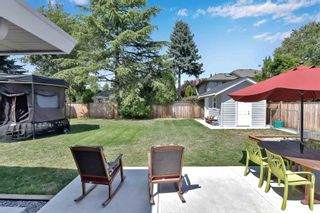 """Photo 27: 14931 20 Avenue in Surrey: Sunnyside Park Surrey House for sale in """"Meridian By The Sea"""" (South Surrey White Rock)  : MLS®# R2604087"""
