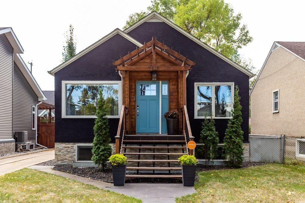 Main Photo: 9815 81 Avenue in Edmonton: Zone 17 House for sale : MLS®# E4262236