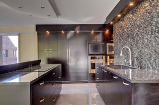 Photo 12: 500J 500 EAU CLAIRE Avenue SW in Calgary: Eau Claire Apartment for sale : MLS®# C4281669