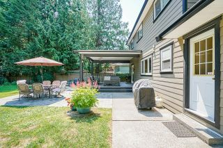 Photo 27: 3970 196 Street in Langley: Brookswood Langley House for sale : MLS®# R2599286