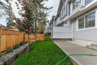 """Photo 17: 5 15717 MOUNTAIN VIEW Drive in Surrey: Grandview Surrey Townhouse for sale in """"OLIVIA"""" (South Surrey White Rock)  : MLS®# R2232194"""