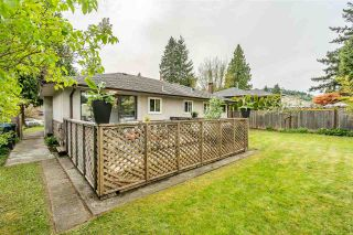 Photo 37: 946 CAITHNESS Crescent in Port Moody: Glenayre House for sale : MLS®# R2574147