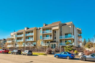 Main Photo: 302 3747 42 Street NW in Calgary: Varsity Apartment for sale : MLS®# A1153618