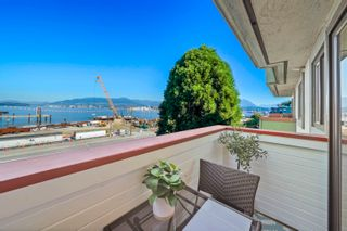 """Photo 8: 304 2159 WALL Street in Vancouver: Hastings Condo for sale in """"WALL COURT"""" (Vancouver East)  : MLS®# R2611907"""