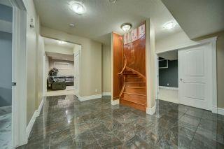 Photo 34: 16808 73 Street in Edmonton: Zone 28 House for sale : MLS®# E4210414