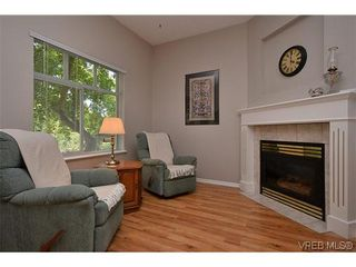 Photo 14: 102 710 Massie Dr in VICTORIA: La Langford Proper Row/Townhouse for sale (Langford)  : MLS®# 610225