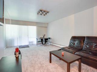 """Photo 3: 312 1777 W 13TH Avenue in Vancouver: Fairview VW Condo for sale in """"MONT CHARLES"""" (Vancouver West)  : MLS®# R2595437"""