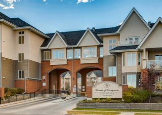 Photo 39: 166 15 EVERSTONE Drive SW in Calgary: Evergreen Apartment for sale : MLS®# A1153241
