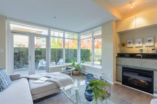 Photo 24: 5 6063 IONA DRIVE in Vancouver: University VW Townhouse for sale (Vancouver West)  : MLS®# R2552051