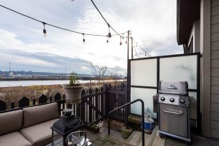 "Photo 27: 21 230 SALTER Street in New Westminster: Queensborough Townhouse for sale in ""FLOW"" : MLS®# R2529963"
