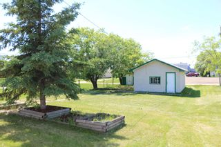 Photo 2: Unit A & B 5226 47 Street: Barrhead Duplex Front and Back for sale : MLS®# E4231394