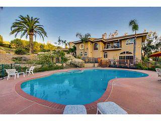 Photo 23: EL CAJON House for sale : 5 bedrooms : 1371 Windridge Drive