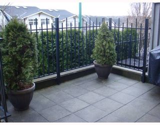 """Photo 10: 4 3737 PENDER Street in Burnaby: Willingdon Heights Townhouse for sale in """"THE TWENTY"""" (Burnaby North)  : MLS®# V807857"""