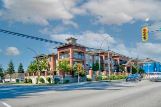 """Photo 2: 208 19774 56 Avenue in Langley: Langley City Condo for sale in """"Madison Station"""" : MLS®# R2586627"""