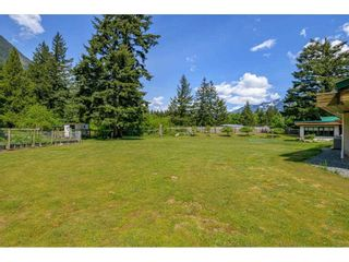 Photo 28: 21400 TRANS CANADA Highway in Hope: Hope Center House for sale : MLS®# R2579702