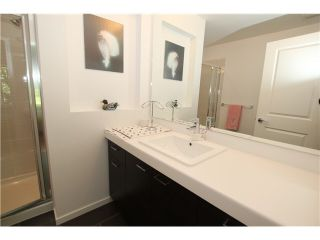 """Photo 11: 1002 2655 BEDFORD Street in Port Coquitlam: Central Pt Coquitlam Townhouse for sale in """"WESTWOOD"""" : MLS®# V1073660"""