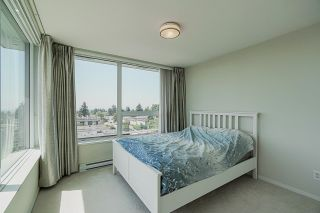 """Photo 7: 802 6658 DOW Avenue in Burnaby: Metrotown Condo for sale in """"MODA"""" (Burnaby South)  : MLS®# R2602732"""