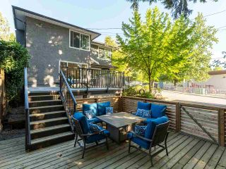 Photo 19: 3223 NORWOOD AVENUE in North Vancouver: Upper Lonsdale House for sale : MLS®# R2207603