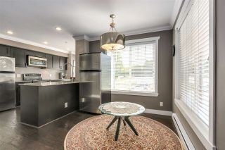 """Photo 7: 604 4025 NORFOLK Street in Burnaby: Central BN Townhouse for sale in """"NORFOLK TERRACE"""" (Burnaby North)  : MLS®# R2184899"""