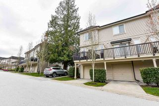 """Photo 29: 6 7938 209 Street in Langley: Willoughby Heights Townhouse for sale in """"Red Maple Park"""" : MLS®# R2561075"""