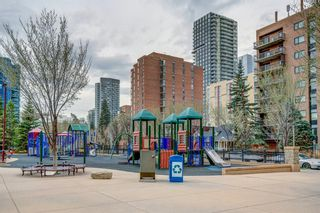 Photo 24: 506 215 13 Avenue SW in Calgary: Beltline Apartment for sale : MLS®# A1105298