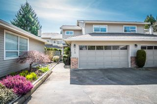 """Photo 2: 116 16350 14 Avenue in Surrey: King George Corridor Townhouse for sale in """"Westwinds"""" (South Surrey White Rock)  : MLS®# R2560885"""