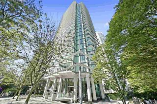 "Photo 39: 507 1331 W GEORGIA Street in Vancouver: Coal Harbour Condo for sale in ""The Pointe"" (Vancouver West)  : MLS®# R2533122"