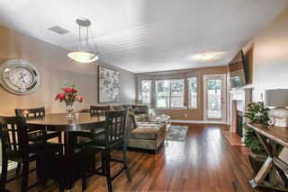 """Photo 2: 10 21801 DEWDNEY TRUNK Road in Maple Ridge: West Central Townhouse for sale in """"SHERWOOD PARK"""" : MLS®# R2159131"""