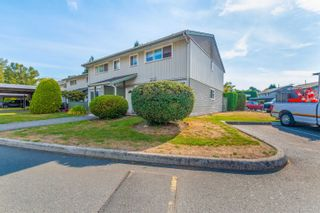 """Photo 27: 63 45185 WOLFE Road in Chilliwack: Chilliwack W Young-Well Townhouse for sale in """"Townsend Greens"""" : MLS®# R2614842"""