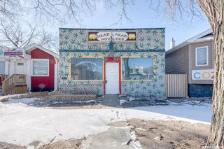 Photo 1: 2923 Dewdney Avenue in Regina: Washington Park Commercial for sale : MLS®# SK848670
