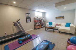 Photo 32: 28 340 John Angus Drive in Winnipeg: South Pointe Condominium for sale (1R)  : MLS®# 202109928