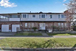 Photo 1: 2410 NAPIER STREET in Vancouver: Renfrew VE House for sale (Vancouver East)  : MLS®# R2564944