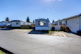 Photo 32: 40 649 Main Street N: Airdrie Mobile for sale : MLS®# A1153101