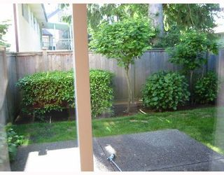 Photo 8: 3 10795 NO 2 Road in Richmond: Steveston North Townhouse for sale : MLS®# V633044